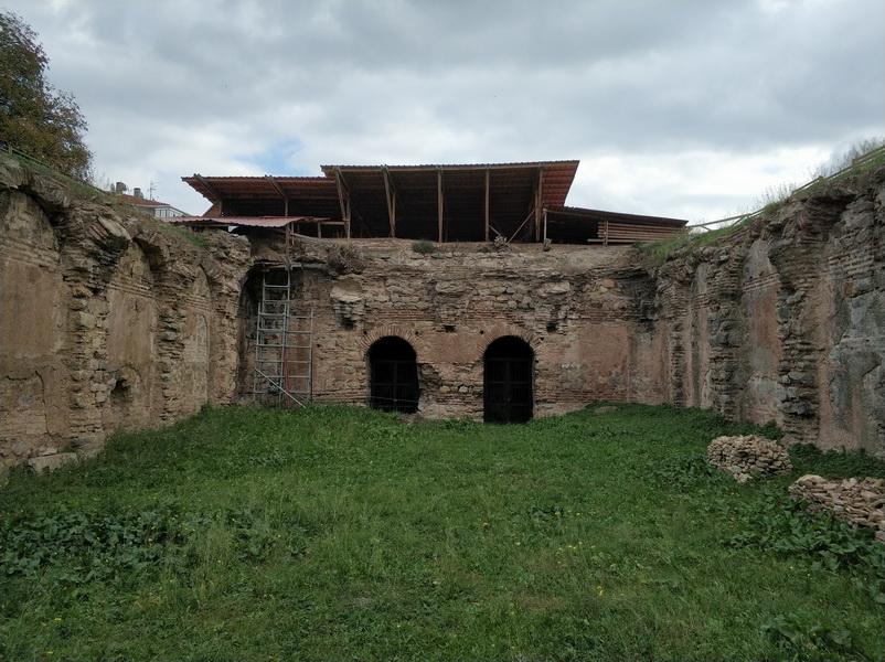 Küçükyalı Arkeopark